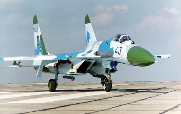 Из Крыма выведут украинские самолеты - Сенченко