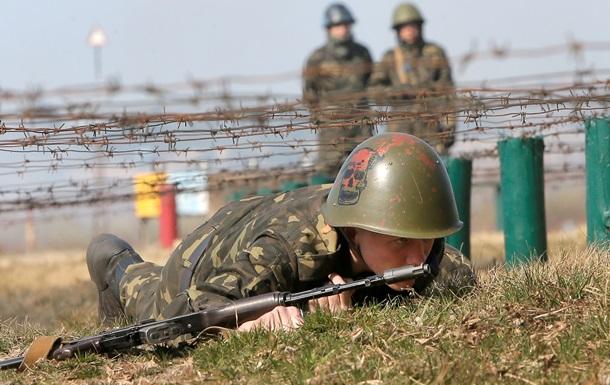 НАТО в помощь. Иностранные военные получили  зеленый свет  в Украине
