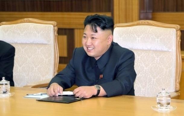 Ким Чен Ун уничтожит еще 200 сторонников казненного дяди - СМИ