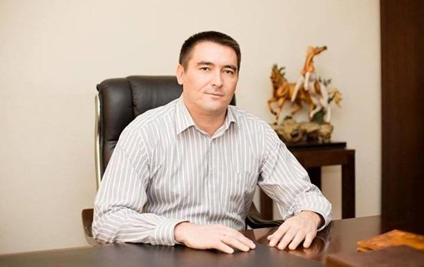 СБУ объявила в розыск вице-премьера Крыма Темиргалиева