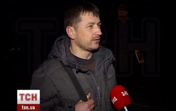 Освобожден командир севастопольской воинской части капитан Демьяненко