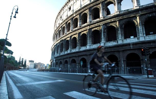 В Риме построят новую версию Колизея