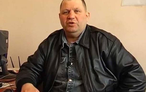 Сашко Билый выстрелил в себя в ходе борьбы - МВД