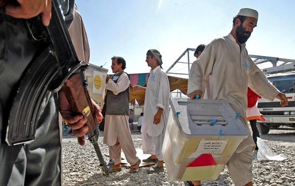 В Афганистане произошел взрыв рядом с избирательным участком, есть раненые