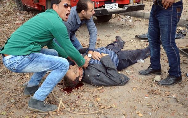На юге Египта идут кровавые межобщинные столкновения