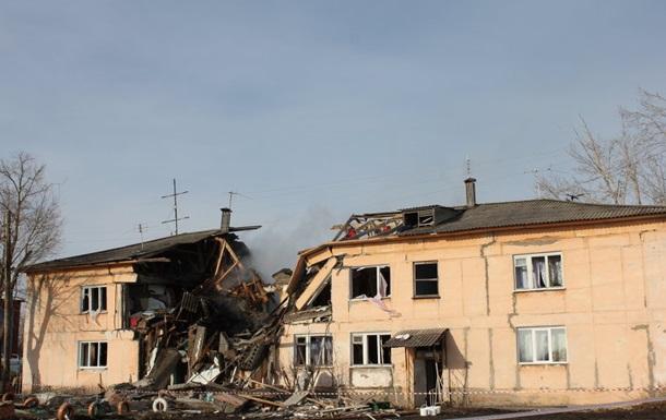 Число погибших при взрыве газа в Омской области выросло до трех