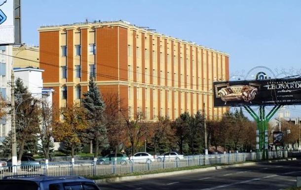 Нацбанк опроверг информацию о захвате их отделения в Луганске