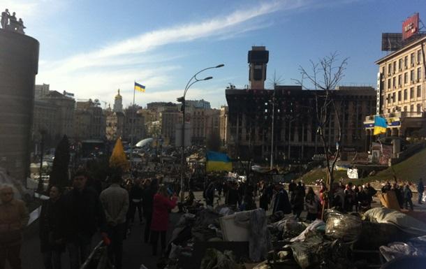 День Киева перенесен на 31 мая из-за выборов - КГГА