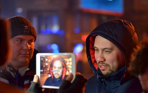 Алчный Автомайдан: что не поделили лидеры движения за справедливость?