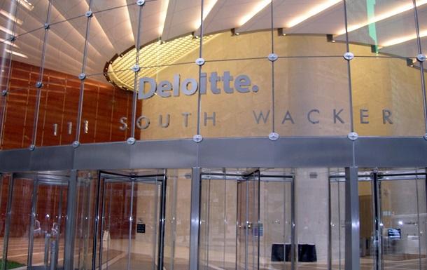 По индексу социального развития Deloitte Украина опередила Россию