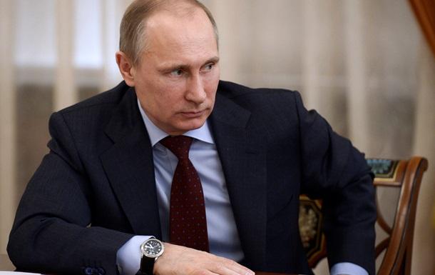 Обзор иноСМИ: Европа бессильна перед Путиным?
