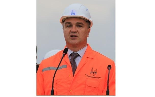Подал в отставку глава Укртрансгаза, покупавший  вышки Бойко