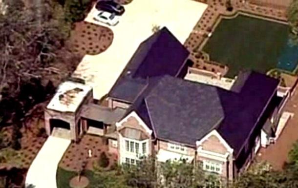 Американский архиепископ продает особняк за два миллиона долларов