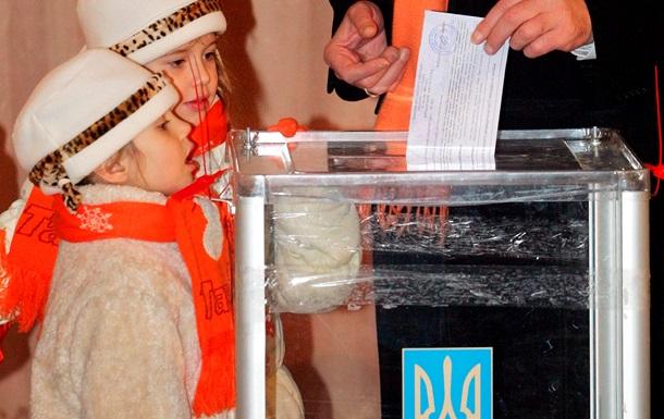 Корреспондент 10 лет назад: Выборы президента-2004. Торжество грязных политтехнологий
