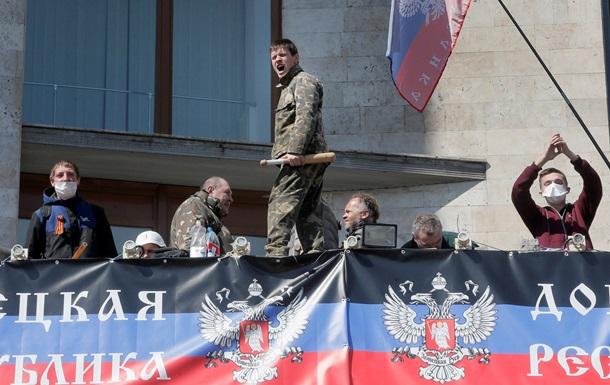 Главы МИД Украины и России проведут переговоры