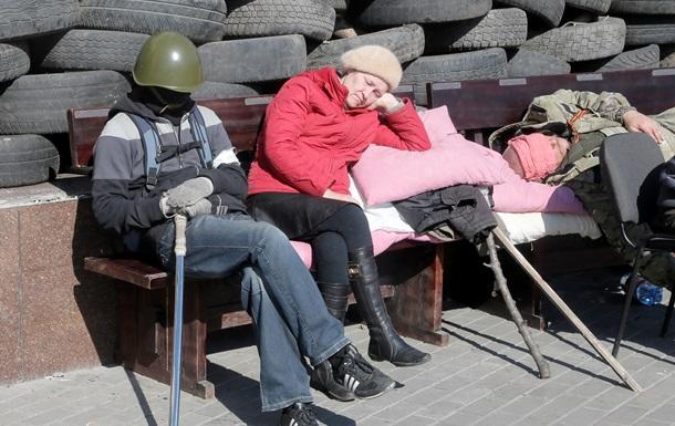 На востоке Украины в действительности нет никаких межэтнических трений - МИД Польши