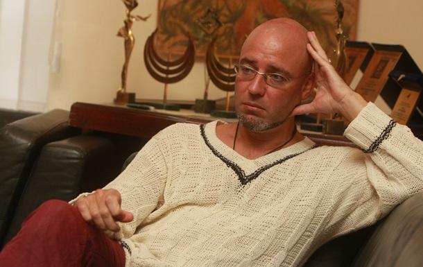 Корреспондент: Балетных дел мастер Раду Поклитару