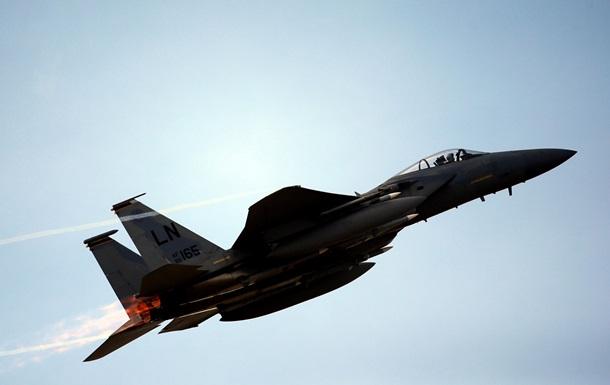 НАТО усилит воздушную миссию в Прибалтике