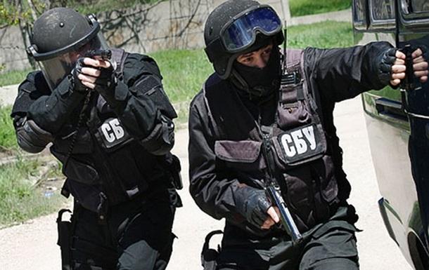 Шпионы на мушке. СБУ открыла охоту на иностранных диверсантов