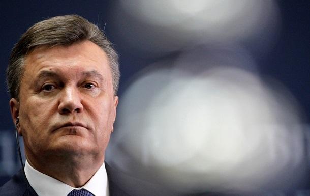Экстрадиции Януковича нужно добиваться через суд – президент Австрии