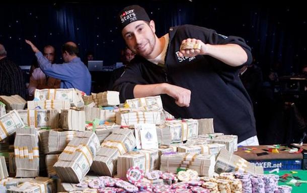 Как выигрывают тысячи и миллионы долларов в покере?