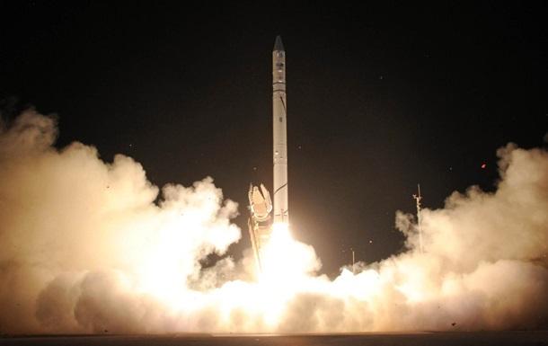 Израиль запустил в космос спутник-шпион