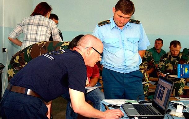 В ЕС планируют направить миссию полицейских советников в Украину