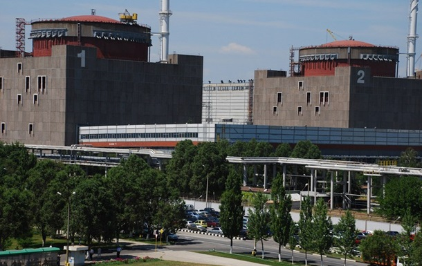 Запорожской АЭС хватит запасов топлива на год вперед - губернатор