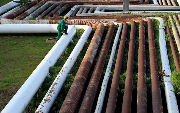 Венгрия готова организовать реверсные поставки газа в Украину