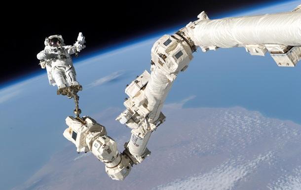 В России каждый второй студент готов стать космонавтом - опрос