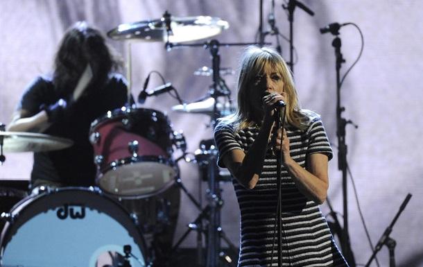 Nirvana и Kiss включили в Зал славы рок-н-ролла