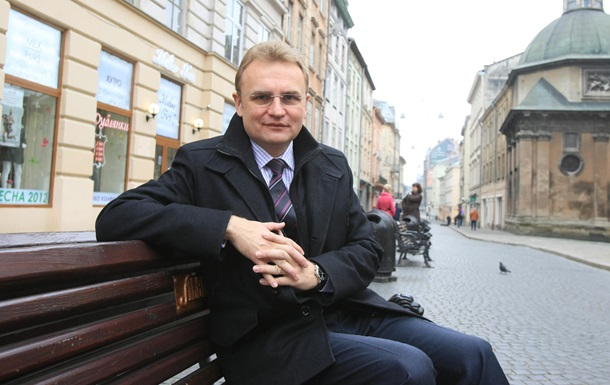 Мер Львова Садовий розповів про майбутню зустріч із Петром Порошенком