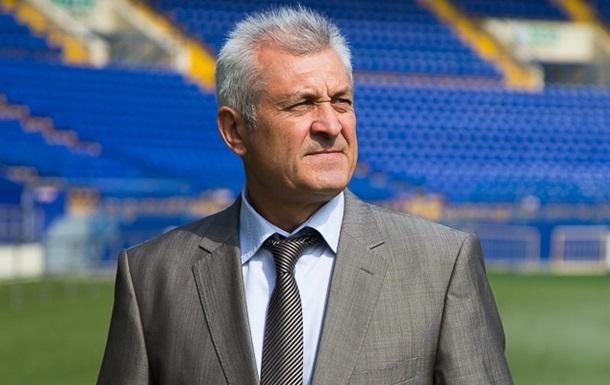 Курченко продолжает руководить Металлистом и не откажется от финансирования - вице-президент клуба