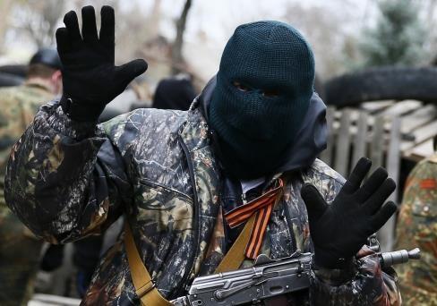 Майдан 3.0 для киевской хунты