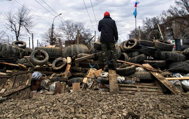 США очень обеспокоены событиями на востоке Украины – Белый дом
