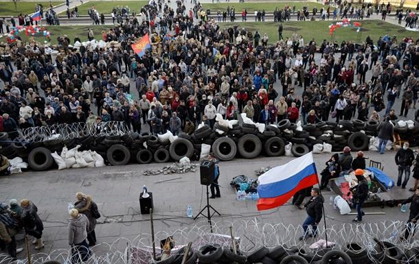 В Симферополе отмечают 70-летие освобождения города от фашистов