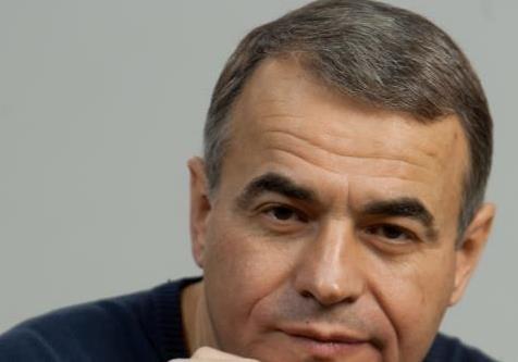 Кальцев проголосовал за денонсацию Харьковских соглашений