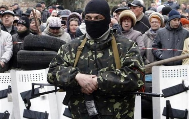 В Славянске погибло уже четыре человека - СМИ