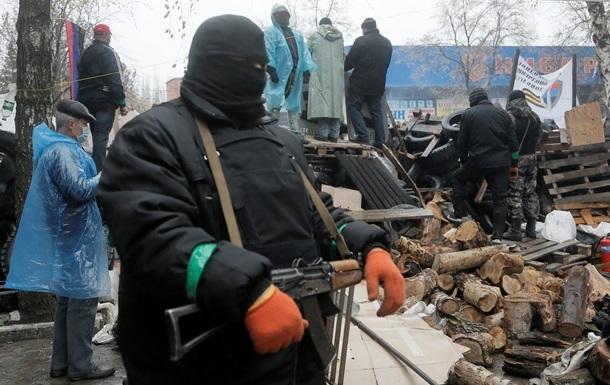 Сепаратисты перешли последнюю черту - горняки Донбасса и ветераны Чернобыля