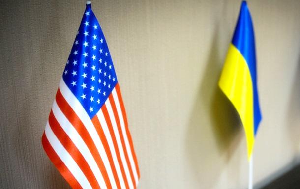 Украина и США подписали соглашение о предоставлении 1 млрд долл финпомощи