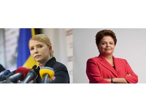 От тюрьмы до президентского кресла: сможет ли Тимошенко стать украинской Д.Русеф