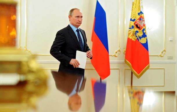 Обзор иноСМИ: Путин уже не может проиграть