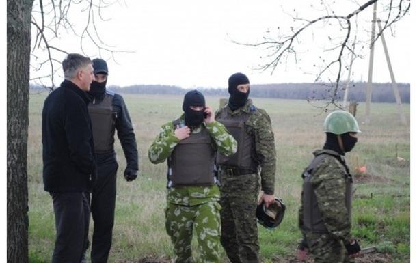 В Краматорске украинские силовики взяли в плен захватчиков аэропорта – МВД