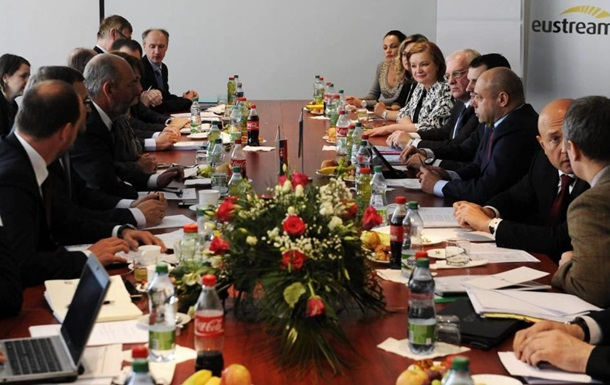 Украина и Словакия подпишут меморандум по реверсу газа