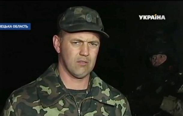 Украинским военным удалось удержать контроль над аэродромом в Краматорске