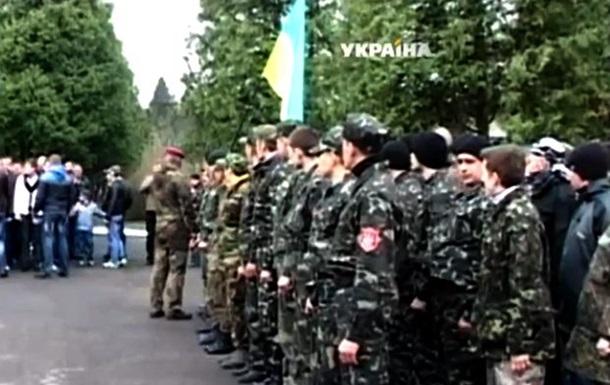 На Тернопольщине заброшенные турбазы превращают в военные лагеря