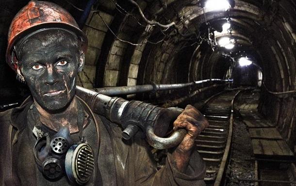 В случае федерализации Донбасса без работы могут остаться 100 тысяч шахтеров - СМИ