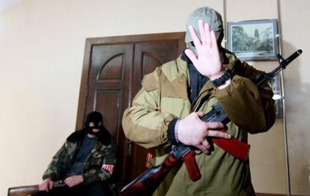 На референдуме в Донбассе хотят решить, оставаться ли в составе Украины
