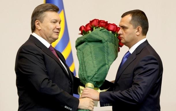Януковича и Захарченко признали наибольшими нарушителями прав человека в Украине в 2013 году - правозащитники