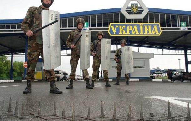 В апреле 11 тысячам россиян запретили въезд в Украину - СБУ